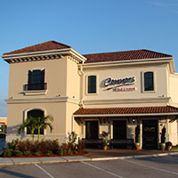 Connors Steak & Seafood (Fort Myers, FL)