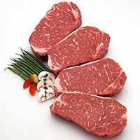 The Chop House and Connors source premium beef in all restaurants.